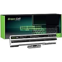 Green Cell® Standard Serie Batería para Sony Vaio PCG-31311M PCG-3C1M PCG-3D1M PCG-7161M PCG-7181M PCG-7186M PCG-61111M PCG-81112M PCG-81212M VGN-FW VGN-NW SVE11 Ordenador (6 Celdas 4400mAh 11.1V Plateado)