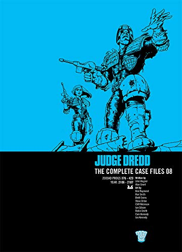 Judge Dredd (Judge Dress)