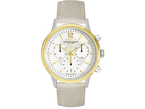 Abeler & Söhne orologio donna Business cronografo A&S 3304