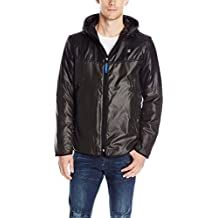 G-STAR RAW Setscale Hdd Overshirt L/ - impermeable Hombre
