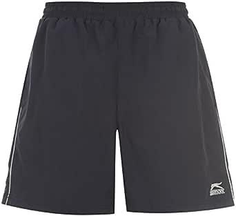 Slazenger Mens Swim Shorts Mens Navy L