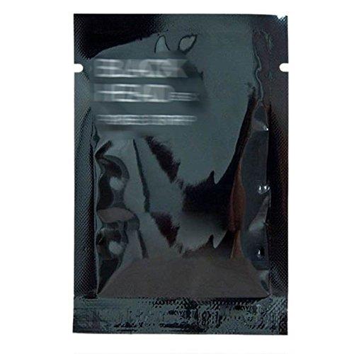 Etosell Nettoyant Blackhead Acne Purifiant Profond Masque 7Pcs/Set
