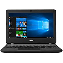 Acer ES1-132-C9NX - Ordenador Portátil de 11.6