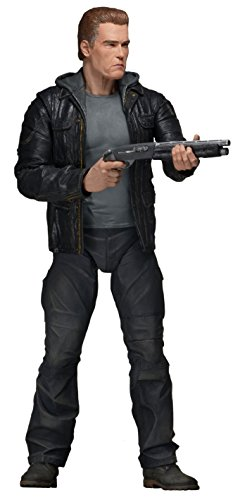 Neca T-800 Figurine Terminator Genesys, 18cm 1