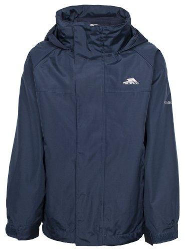 Trespass Skydive Waterproof 3 in 1 Jacket for Boys & Girls