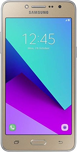 SAMSUNG Galaxy J2 Ace (Gold, 8 GB)