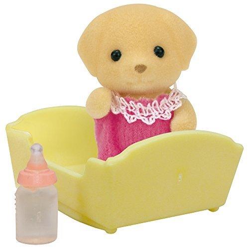 sylvanian-families-5187-mini-poupee-bebe-labrador