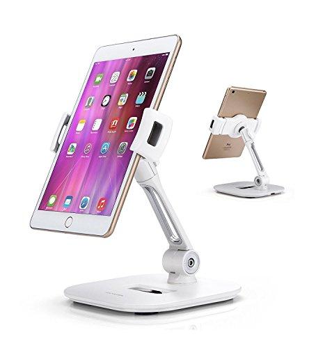 Aluminium Tablet und Handy Ständer, Faltbare 360°