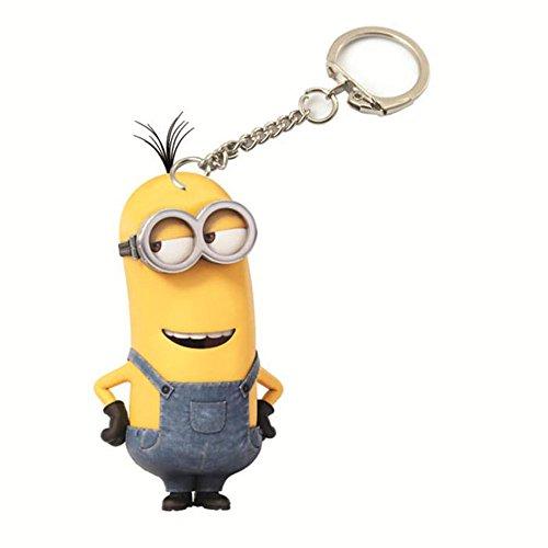 Minions Schlüsselanhänger Keychain Tim