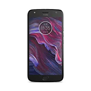Motorola Moto X4 Smartphone da 4 GB, Super Nero