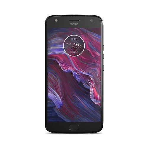 Motorola Moto X4 64 GB Negro Dual SIM XT1900 - Prepaid-handy-chip