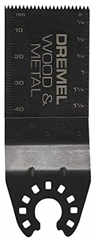 Dremel Multi-Max Wood/ Metal Blade