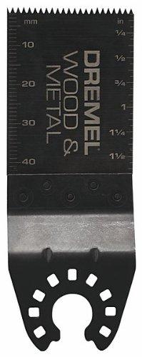 Preisvergleich Produktbild Dremel 2615M482JA MM482 BiM Holz- und Metall-Tauchsägeblatt 32 mm