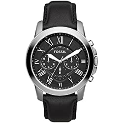 Fossil Men's Watch FS4812