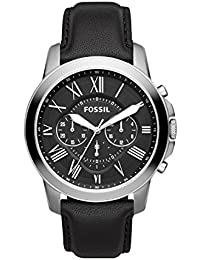 fossil watches amazon co uk fossil men s watch fs4812