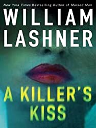 A Killer's Kiss (A Victor Carl Novel Book 7)