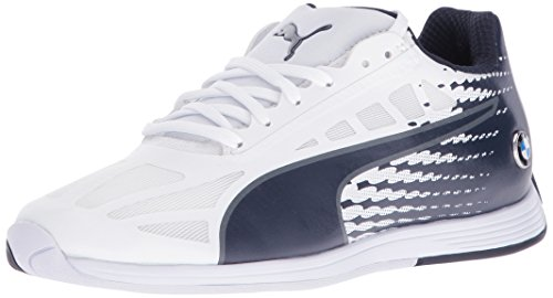 PUMA Men's Bmw MS Evospeed Walking Shoe