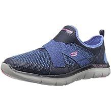Skechers Flex Appeal 2.0new Image, Zapatillas Mujer, ,