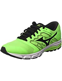 Mizuno Synchro MD, Zapatillas de Running para Hombre