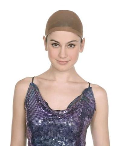 German-Trendseller ® - résille de cheveux┃ sous-bonnet pour perruques┃ agréable de porter ┃carnaval