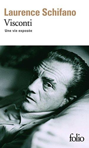 Visconti: Une vie exposée par Schifano Laurence