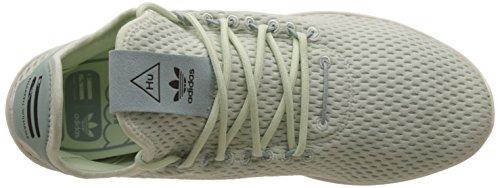 adidas PW Tennis hu, Chaussures de Sport Homme Vert (Verlin / Verlin / Vertac)