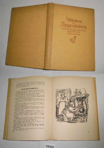 Bestell.Nr. 819304 Märchen und Tiergeschichten - In den Landschaften der Westmark aufgezeichnet
