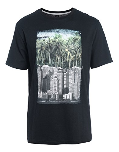 rip-curl-good-day-bad-day-t-shirt-homme-noir-fr-l-taille-fabricant-l