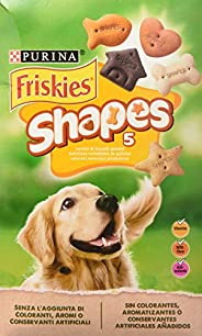 Friskies - Shapes Snack Perro, 800 g