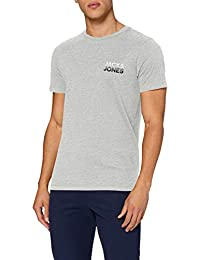 JACK & JONES Jjjack Tee SS Crew Neck T-Shirt Uomo