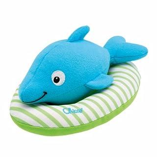 Chicco Badespielzeug, Vibrierender Delfin