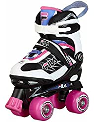 Fila niña Joy Girl Inline Skate, niña, JOY Girl, schwarz/Magenta, M38