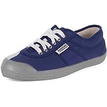 Kawasaki - Zapatillas de Lona para hombre azul turquesa