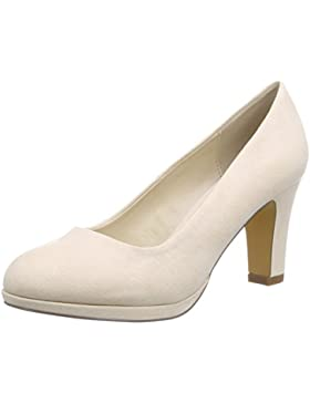 Another Pair of Shoes PatriciaaE2, Damen Plateau Pumps