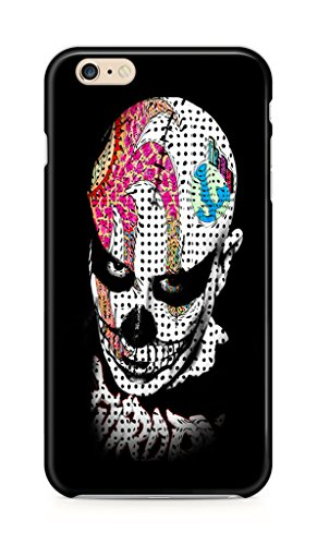 Galaxy F-K-IP6-01-032 Mobile Case for Apple iPhone 6 (Multi-Color)
