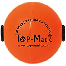 Top-Matic Technic Ball normal, Hundespielzeug, Magnet Trainings Ball für Hunde