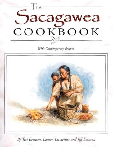 sacagawea-cookbook-lewis-clark-expedition-by-teri-evenson-2003-06-02