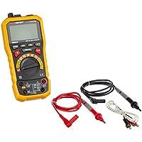 HYELEC MS8229Multi de funciones de multímetro digital DC Voltaje AC Corriente Tester