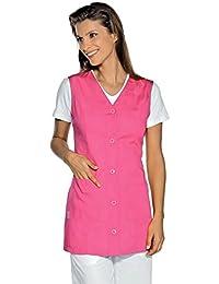 Isacco-túnica médica Tropea sin mangas, ...