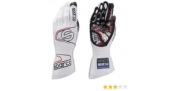 Sparco 00130911bi Pfeil Evo Handschuhe Rg 7 Größe 11 Wh Auto