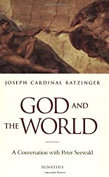 God and the World: A Conversation with Peter Seewald
