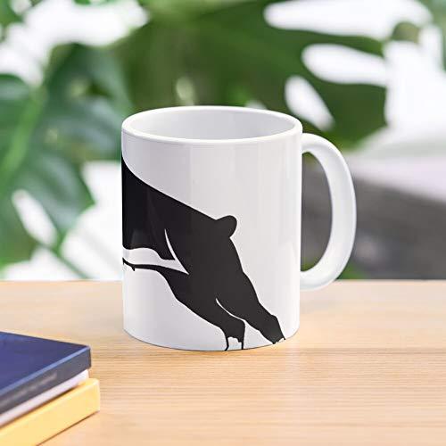 Life Thug Boxers A Mug Meistverkaufte Standardkaffee 11 Unzen Geschenk Tassen für alle