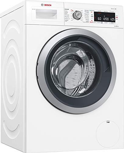 Bosch WAWH8640 Serie 8 Homeconnect Waschmaschine Frontlader