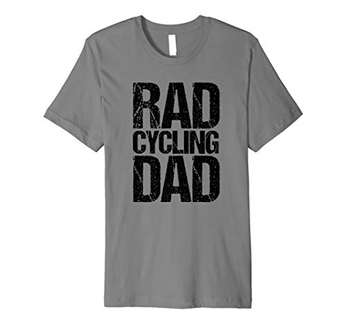 Funny Rad Fathers Tshirt Day Herren Cycling Gift Shirt Dad uK1c3TlFJ
