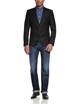 SELECTED HOMME Herren Sakko Slim Fit 16033312 One Logan