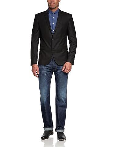 SELECTED HOMME Herren Sakko Slim Fit 16033312 One Logan Blazer,