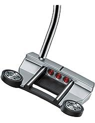 Titleist Futura X6 M Putters de Golf, Hombre, Gris, 35
