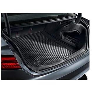 Original Audi A5 S5 (Typ B9, ab 2017) Sportback Gepäckraumschale Kofferraum Einlage Wanne Schutz Matte 8W8061180
