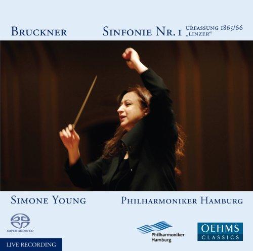 Sinfonie Nr. 1 (Urfassung 1865/66)