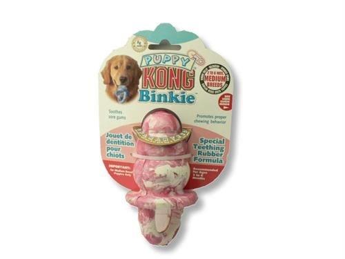 Artikelbild: Kong Puppy Binkie Puppy Spielzeug